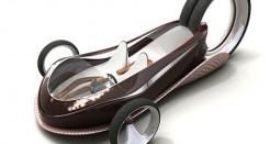 Car of the Future (Framtidens bil)