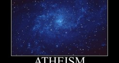 The trouble with atheism – Ateismens problematik