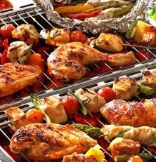 How to Grill (grundläggande grilltips)