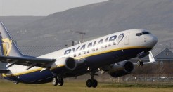 Ryanair – Caught Napping
