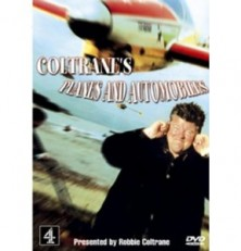 Robbie Coltrane – Planes, Trains and Automobiles