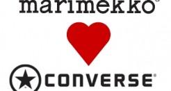 Converse Marimekko – tillverkar skor tillsammans