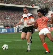 EM-Krönika 1988 – Europamästerskapen i fotboll 1988