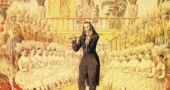 Paganinis demon – berättelsen om violinisten Niccolò Paganini