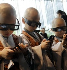 Wired – Spelberoende i Sydkorea