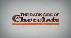 Chokladens mörka sida