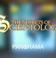 The Secrets of scientology