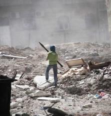 Ground ZERO – Om kriget i Syrien
