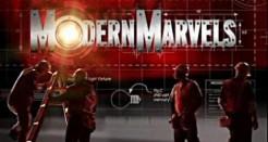 Modern Marvels Surveillance Technology