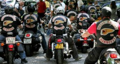 Hells Angels – Outlaw Bikers