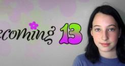 Att bli 13