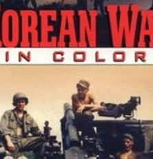 Berättelsen om Koreakriget