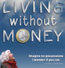 Att leva utan pengar